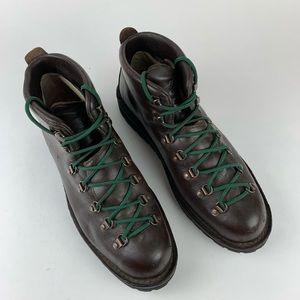 Danner Moutain Light Boots Men's Sz 13 EE Brown